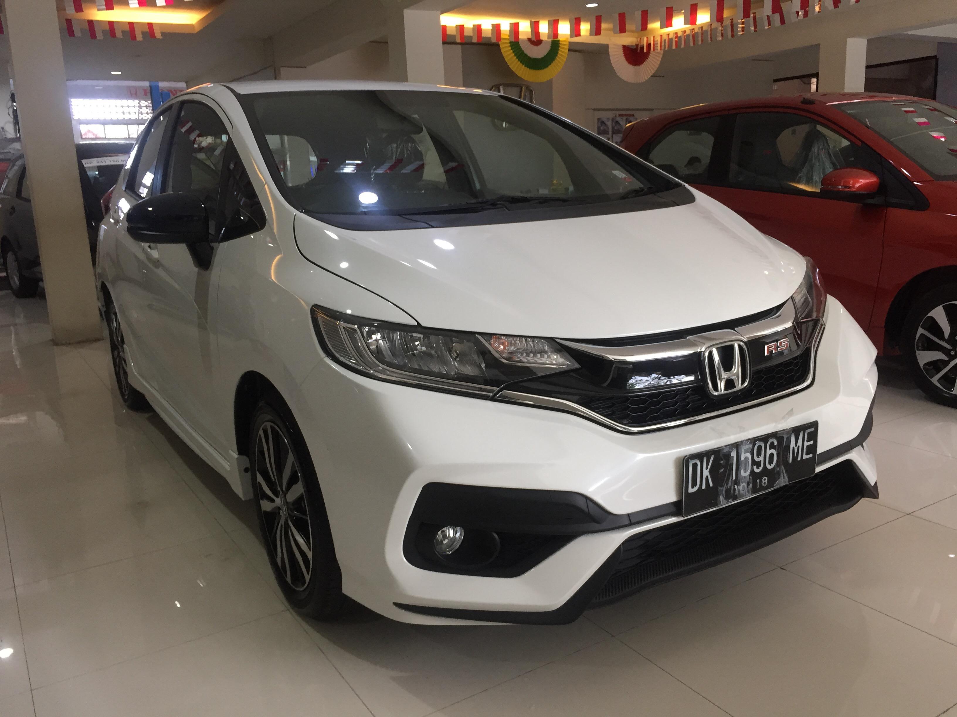 Kelebihan Harga Honda Jazz Rs 2018 Review